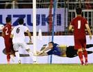 Thủ môn Văn Lâm dính chấn thương, nghỉ thi đấu ở vòng 4 V-League