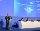 """Lợi nhuận tăng mạnh, VIB """"thưởng"""" gần 2 triệu cổ phiếu cho nhân viên"""
