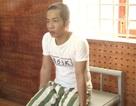Dùng vũ lực đe doạ hiếp dâm bé gái 13 tuổi
