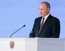 Tổng thống Putin: Nga sẽ dùng vũ khí hạt nhân nếu sự sinh tồn bị đe dọa