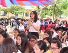 Gần 5.000 học sinh Đắk Lắk được tư vấn tuyển sinh - hướng nghiệp