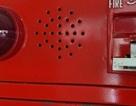 Tắt chuông báo cháy vì điếc tai: Sai lầm chết người trong PCCC
