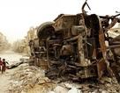 Syria - Bất ổn sau 7 năm nội chiến