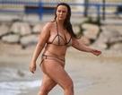 Chanelle Hayes tự tin hơn sau khi giảm cân