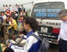 Cô giáo tử vong vì va chạm với xe chở học sinh