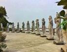 Tiếp vụ tượng 12 con giáp: Những tượng xấu khác thì sao?