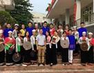Người thầy đưa cồng chiêng của dân tộc Mường ở Hòa Bình vào trường học