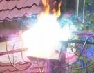 Chập hệ thống điện, 3 cán bộ viễn thông bị bỏng nặng
