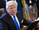 Ông Trump dọa đóng băng thỏa thuận với Hàn Quốc cho tới khi đàm phán xong với Triều Tiên