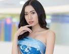 """Thí sinh Hoa hậu Biển Việt Nam toàn cầu """"bắn"""" tiếng Anh như gió"""