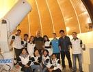 Tháng 6/2018, Đài Thiên văn tại Hà Nội sẽ được vận hành thử nghiệm