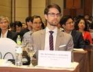 Nhân vật quyền lực thứ 3 Facebook nói gì tại hội thảo An ninh mạng của Việt Nam?