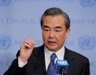 Bộ trưởng Ngoại giao Trung Quốc: Sáng kiến của Việt Nam rất quan trọng