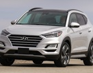 Nhiều thay đổi ở Hyundai Tucson 2019