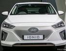 Xe chạy điện Hyundai Ioniq Electric chính thức ra mắt thị trường ASEAN
