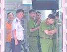 2 thanh niên cướp ngân hàng giữa ban ngày ở Sài Gòn