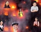 """BTC """"Giọng hát Việt nhí"""" xin lỗi vì đăng ảnh phản cảm liên quan đến thảm hoạ Carina"""
