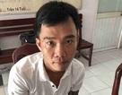 Tài xế Grabbike cầm dao đe doạ, cướp iPhone của nữ hành khách bị bắt