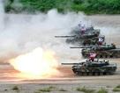 """Sức nóng tập trận của liên minh Mỹ - Hàn khiến Triều Tiên """"nóng mặt"""""""