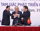 Việt Nam - Lào - Campuchia tuyên bố chung về hợp tác Tam giác phát triển