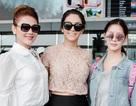 Hai hoa hậu chuyển giới Brazil và Thái Lan lưu luyến chia tay Lâm Khánh Chi