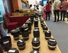 Triển lãm thiết bị ngành ảnh đầu tiên tại Việt Nam chính thức khai mạc tại TPHCM