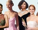 Những bộ váy đẹp nhất trong lịch sử Oscar