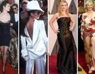 """Những bộ đầm """"hài hước"""" nhất từng xuất hiện trên thảm đỏ Oscar"""