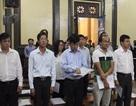 Báo chí được đăng hình bị cáo tại phiên tòa
