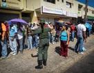 Cuộc di dân khổng lồ trốn chạy nạn đói của người Venezuela