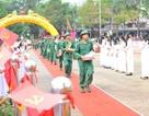 Đắk Lăk: Hơn 2.000 thanh niên hăng hái lên đường nhập ngũ