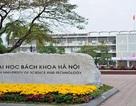 Trường ĐH Bách khoa Hà Nội công bố chỉ tiêu tuyển sinh năm 2018