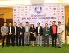 Giải golf VGA Union Cup 2018
