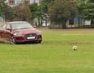 Thử xe Hyundai - Đến Nga xem World Cup 2018
