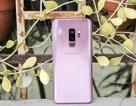 Đập hộp Galaxy S9+ chính hãng màu tím độc đáo tại Việt Nam