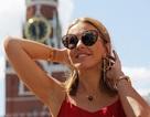 Nữ ứng viên tổng thống Nga bị tấn công