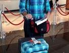 Những chiếc vali du lịch khiến ai cũng phải bật cười