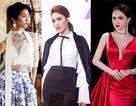 Hương Giang Idol mặc đẹp nhất tuần; H'Hen Niê tiếp tục lọt top sao mặc xấu