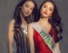 Hương Giang đầy năng lượng tại cuộc thi Hoa hậu Chuyển giới Quốc tế