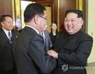 """Ông Kim Jong-un muốn """"viết lịch sử mới"""" về thống nhất liên Triều"""