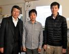 Nghiên cứu sinh Việt vô địch giải trí tuệ nhân tạo các trường ĐH toàn Nhật Bản