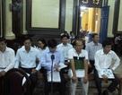 Bất ngờ tạm dừng phiên tòa xét xử 10 cán bộ Navibank