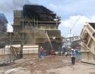 Hỏa hoạn tại Nhiệt điện Duyên Hải 3 mở rộng: Không thiệt hại về người