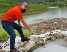 Hàng loạt công ty bị phát giác vi phạm pháp luật về môi trường tại Bắc Giang!