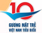 14h30 chiều nay, giao lưu 3 đề cử Gương mặt trẻ Việt Nam tiêu biểu 2017