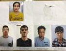 Bắt khẩn cấp 5 nghi phạm gắn thiết bị lấy trộm thông tin để trộm tiền ATM