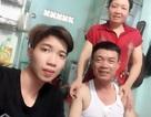 """2 cha con ở Bình Phước cùng quay clip ca hát gây """"sốt"""" mạng"""