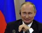 Ông Putin để ngỏ truy tố công dân Nga bị cáo buộc can thiệp bầu cử Mỹ