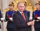 """""""Vũ khí"""" tái tranh cử của Tổng thống Putin trước giờ G"""