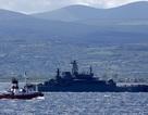 Tàu Nga chở đầy thiết bị quân sự tiến về Syria?